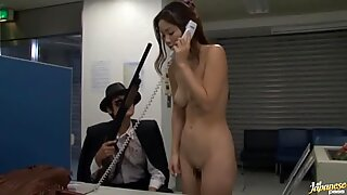 Wild hottie needs a tough penis to tame her beaver